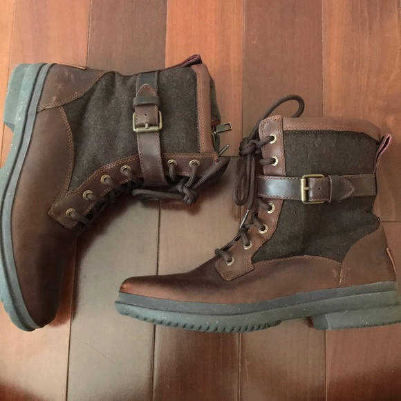0390b1dd20c Kesey Boots UGG